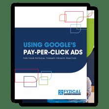 Google PPC ads - document fans