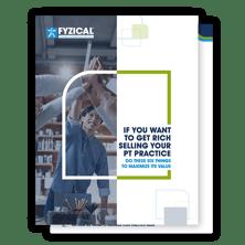 get rich selling pt practice - document fans