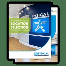 location selection - fan