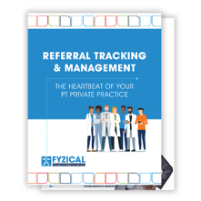 referral tracking - document fans