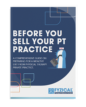 Main Guide Before You Sell Your Practice Cover Image