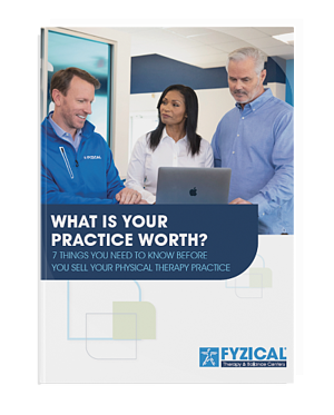 What is My Practice Worth Cover Image